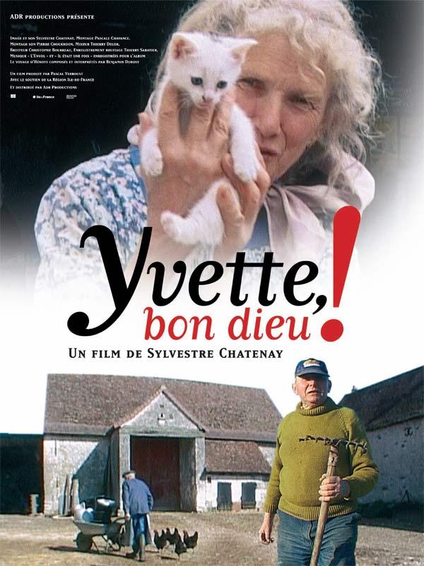 MARABOUT DES FILMS DE CINEMA  Yvette10