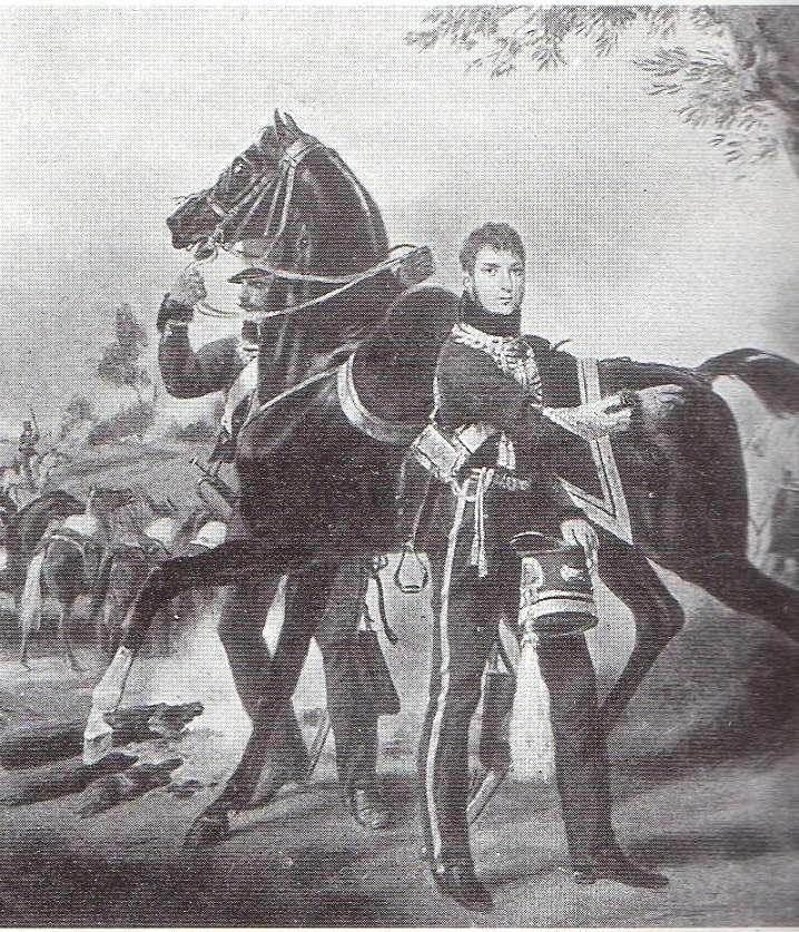 -Bataille de Reims 1814.... la fin !!!... - Page 3 Belmon10