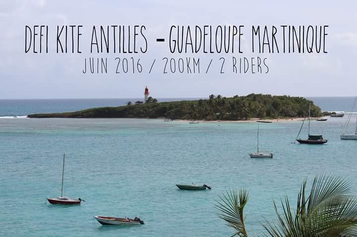 Guadeloupe Martinique sans escale. Image11