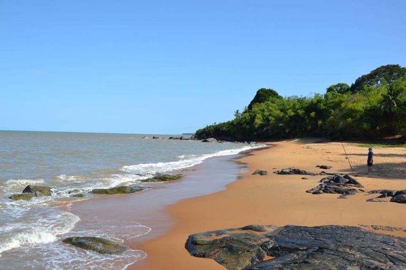 Trip Guyane du 16 au 31 Octobre  Image15