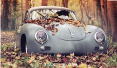 Porsche en automne Captur13