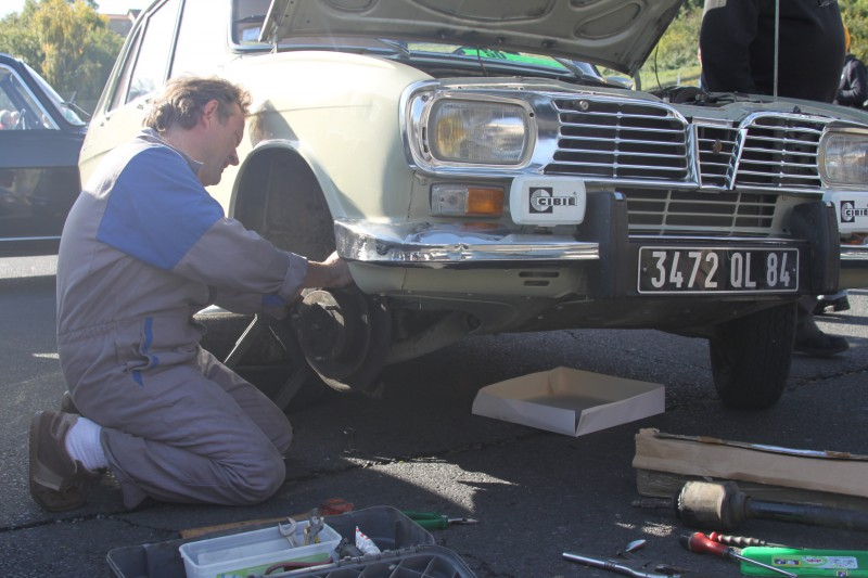 Les 50 ans de la Renault 16 en Auvergne 3 et 4 octobre 2015 Img_9610
