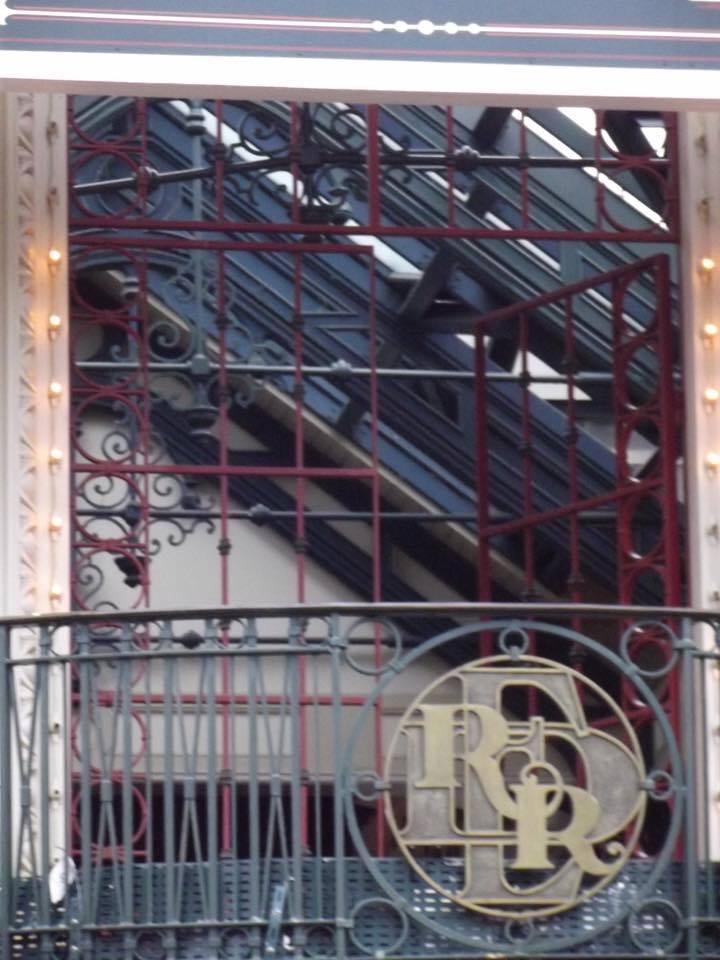 Disneyland® Railroad - Pagina 3 1012