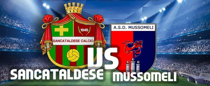 Campionato 2°giornata: Sancataldese - mussomeli 3-0 11230211