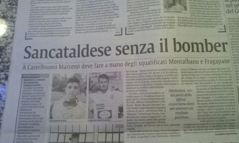 Campionato 7°giornata: pol. castelbuono - Sancataldese 0-0 Img-2011