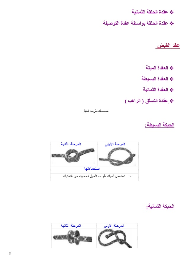 كتاب الحبال المغربى -5-63810