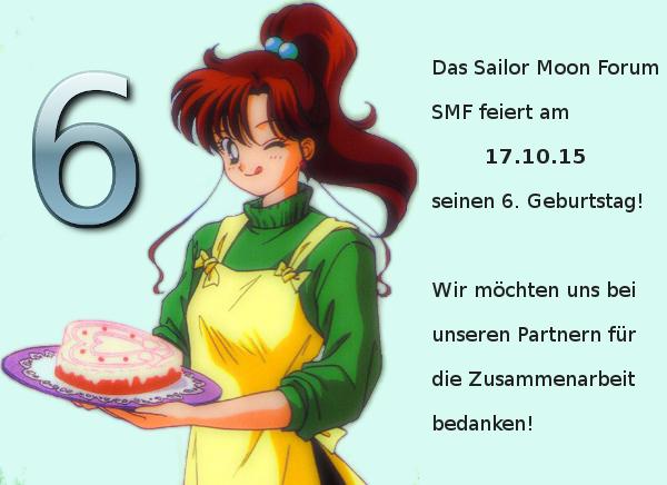 Das SMF feiert seinen 6. Jahrestag! Partne10