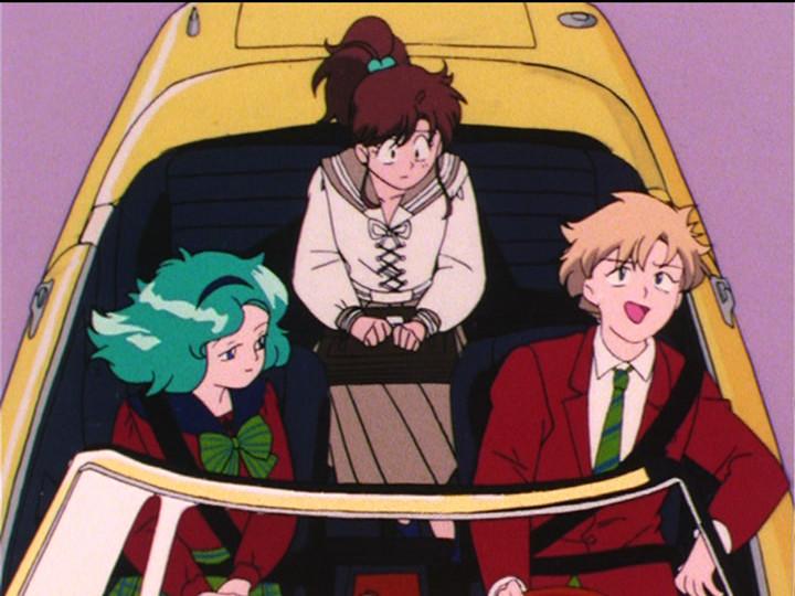 Alter von Haruka und Michiru Sailor11