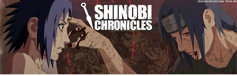 Shinobi Chronicles