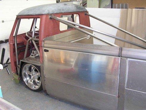 #32 : Combi racing concept 110