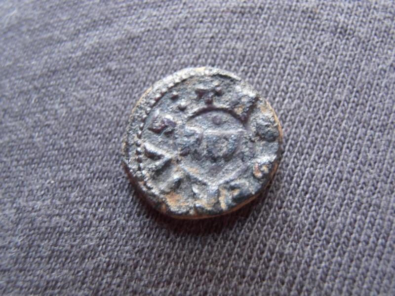 """""""Normands de Sicile"""" Follaro de Messine pour Tancrède (1190-1194) P1010817"""
