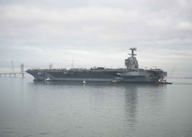 US Navy : les dernières news - Page 7 Ford-c10