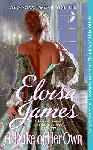 Les Duchesses - Tome 6 : Le Duc de Villiers d'Eloisa James A_duke10