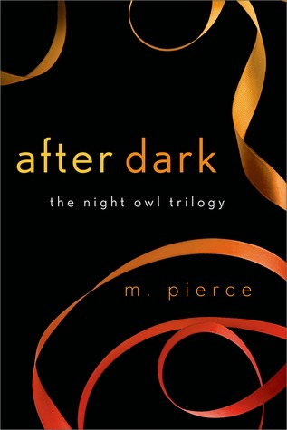 Night Owl - Saison 3 : After Dark de M. Pierce After_10
