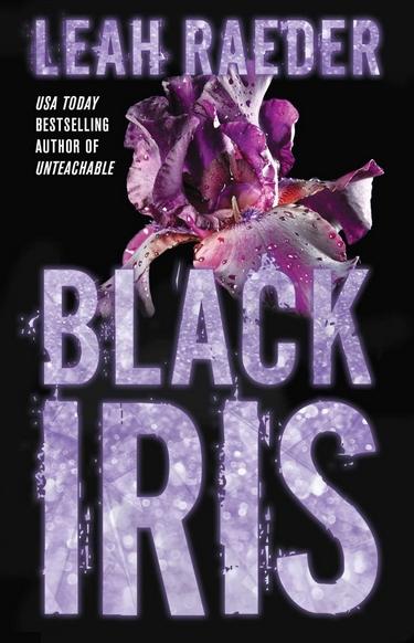 Black Iris de Leah Raeder Black_10
