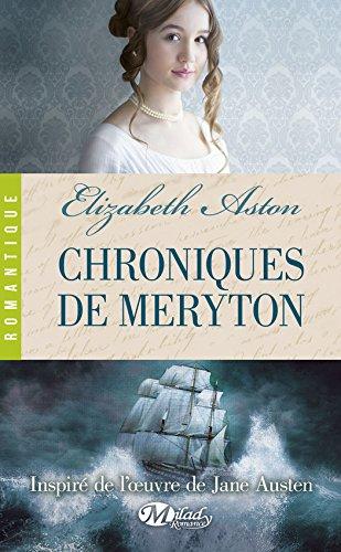 Chroniques de Meryton d'Elizabeth Aston Chroni10