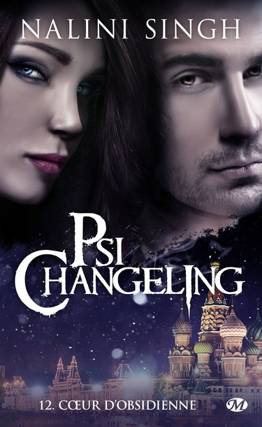 Psi-Changeling - Tome 12 : Coeur d'Obsidienne de Nalini Singh - Page 2 Coeur_12