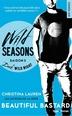 Ordre de lecture de la série Beautiful Bastard & Wild Seasons de Christina Lauren Dark_w10