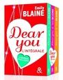 Coups de coeur 2015 : les votes - romance contemporaine Dear_y10