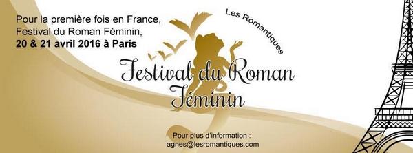 Le Festival du Roman Féminin 2016 Festiv10