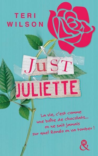 Just Juliette de Teri Wilson Just_j11