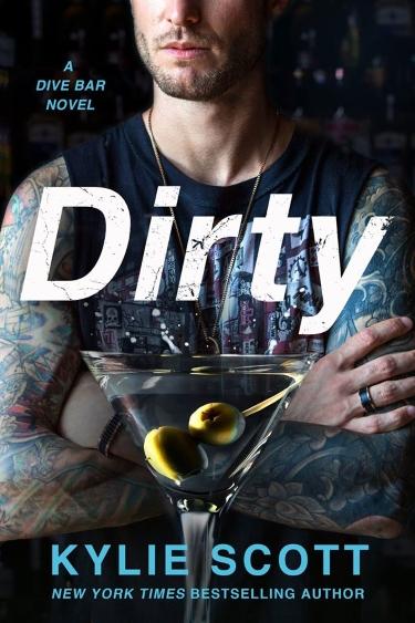 Dive Bar - Tome 1 : Dirty de Kylie Scott Kylie11