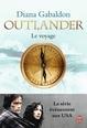 La série ''Le chardon et le tartan'' / Outlander de Diana Gabaldon : Ordre de lecture Le-voy10