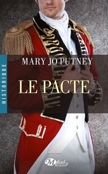 Le pacte de Mary Jo Putney - Page 2 Le_pac10