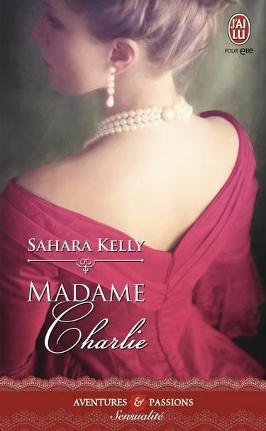 Madame Charlie de Sahara Kelly Madame10