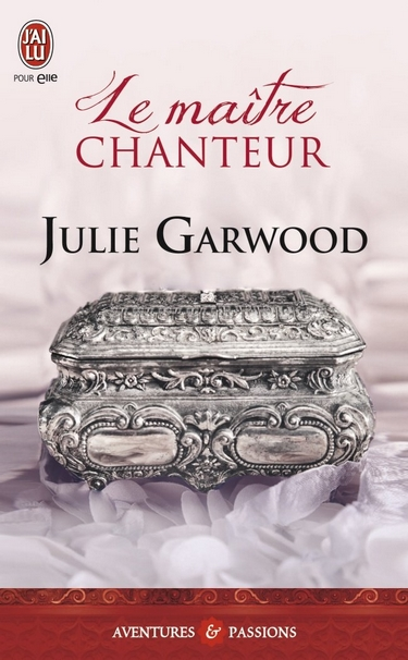Lairds des Highlands - Tome 2 : Le maître chanteur de Julie Garwood - Page 2 Maytre10