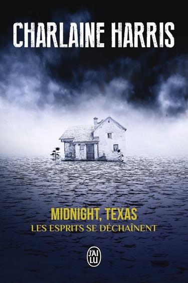Midnight, Texas - Tome 2 : Les esprits se déchaînent de Charlaine Harris Midnig10