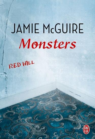 Red Hill - Tome 1.5 : Monsters de Jamie McGuire Monste10