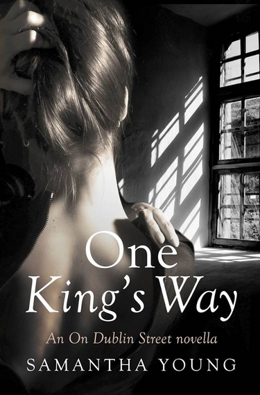 Dublin Street - Tome 6.5 : King's way de Samantha Young One_ki10