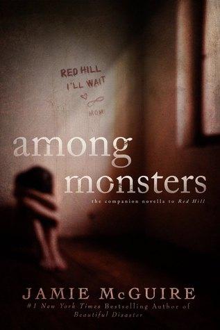 Red Hill - Tome 1.5 : Monsters de Jamie McGuire Red_hi10