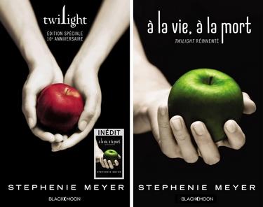 Twilight « dixième anniversaire » : À la vie, à la mort de Stephenie Meyer Yo_la_10