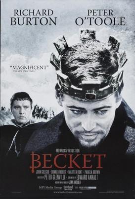 Macbeth, une nouvelle adaptation de l'oeuvre de Shakespeare avec Michael Fassbender et Marion Cotillard - Page 4 Becket10