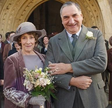 Downton Abbey , saison 6 episode 3 Downto10