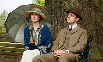 Downton Abbey, saison 6 episode 8 Edith_11