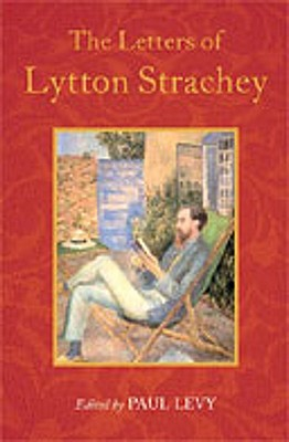 The letters of Lytton Strachey Lytton10