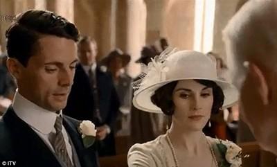 Downton Abbey, saison 6 episode 8 Mary_h10