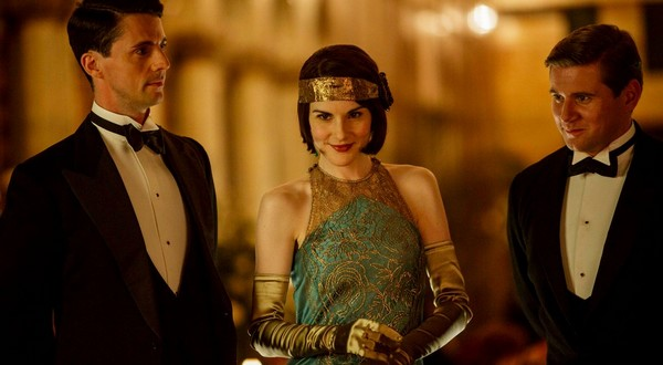 Downton Abbey, saison 6 episode 6 Mary_t10