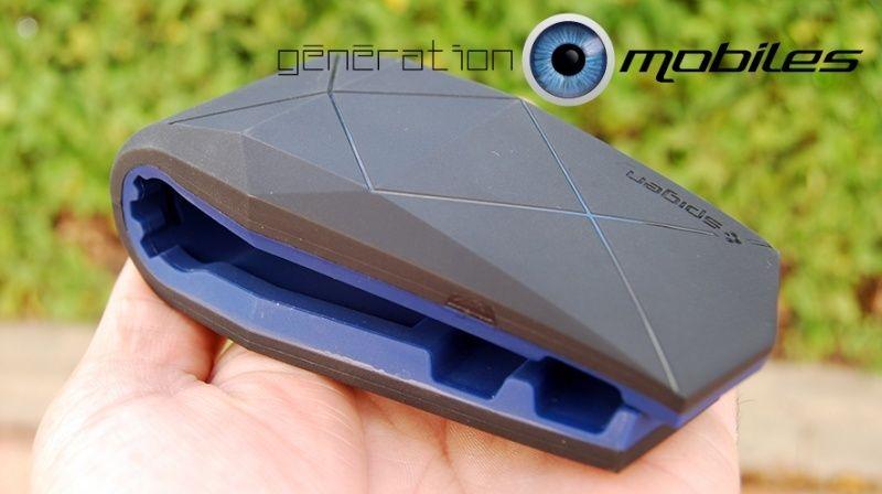 [TEST] MobileFun : Support universel voiture Spigen Stealth Visuel11