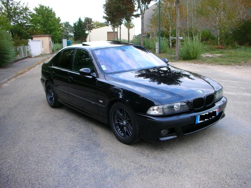 BMW M5/// E39 01/2000 - Page 5 Dscn5521