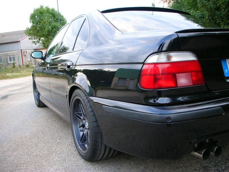 BMW M5/// E39 01/2000 - Page 5 Dscn5524