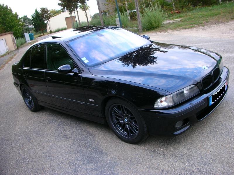 BMW M5/// E39 01/2000 - Page 5 Dscn5527