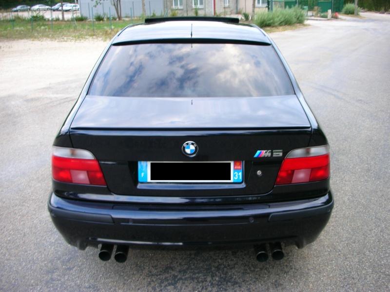 BMW M5/// E39 01/2000 - Page 5 Dscn5529