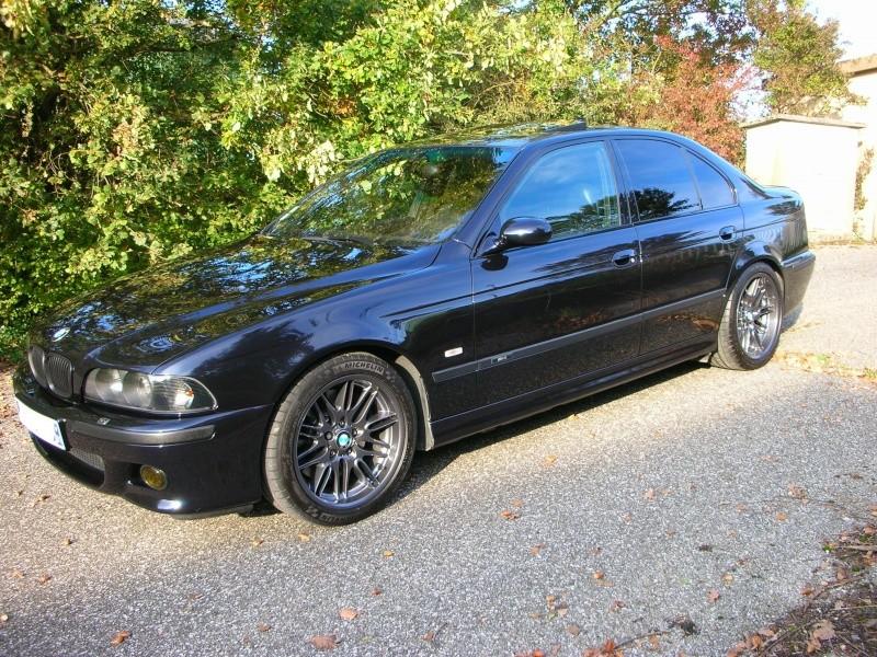 BMW M5/// E39 01/2000 - Page 14 Dscn5711