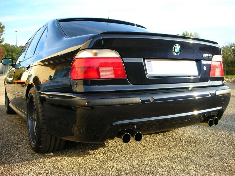 BMW M5/// E39 01/2000 - Page 14 Dscn5724