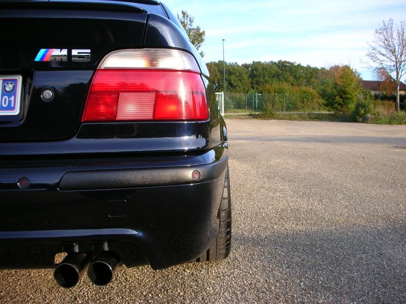 BMW M5/// E39 01/2000 - Page 14 Dscn5727