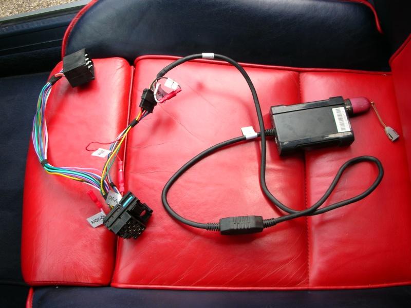 projet cle USB avec yatour sur radio cassette origine - Page 2 Dscn5741